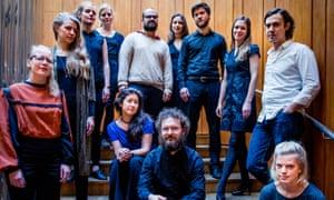 A fertile collective … Ensemble neoN.