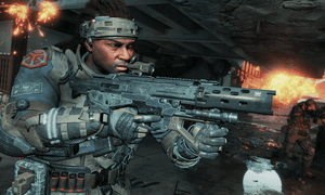 Call of Duty: Black Ops 4 review – a battle royale with