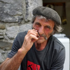Marcel Etcheverry, 64.