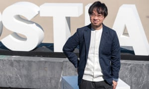 Director Makoto Shinkai may finally step out of the shadow of legendary animation master Hayao Miyazaki.