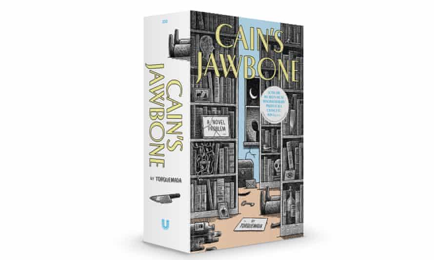 Cain's Jawbone by Edward Powys Mathers.