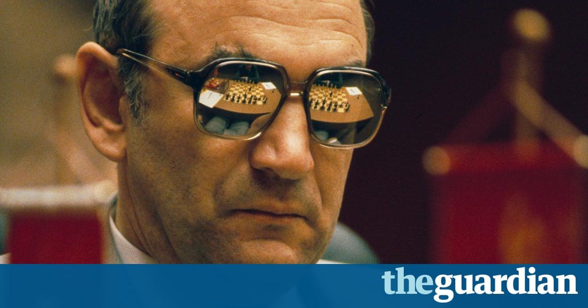 Viktor Korchnoi obituary | Sport | The Guardian