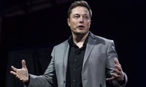 "Elon Musk. The Tesla and SpaceX CEO believes artificial intelligence poses a ""fundamental risk to the existence of civilization""."