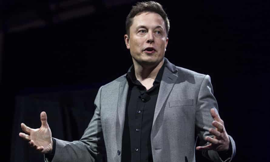 """Elon Musk. The Tesla and SpaceX CEO believes artificial intelligence poses a """"fundamental risk to the existence of civilization""""."""