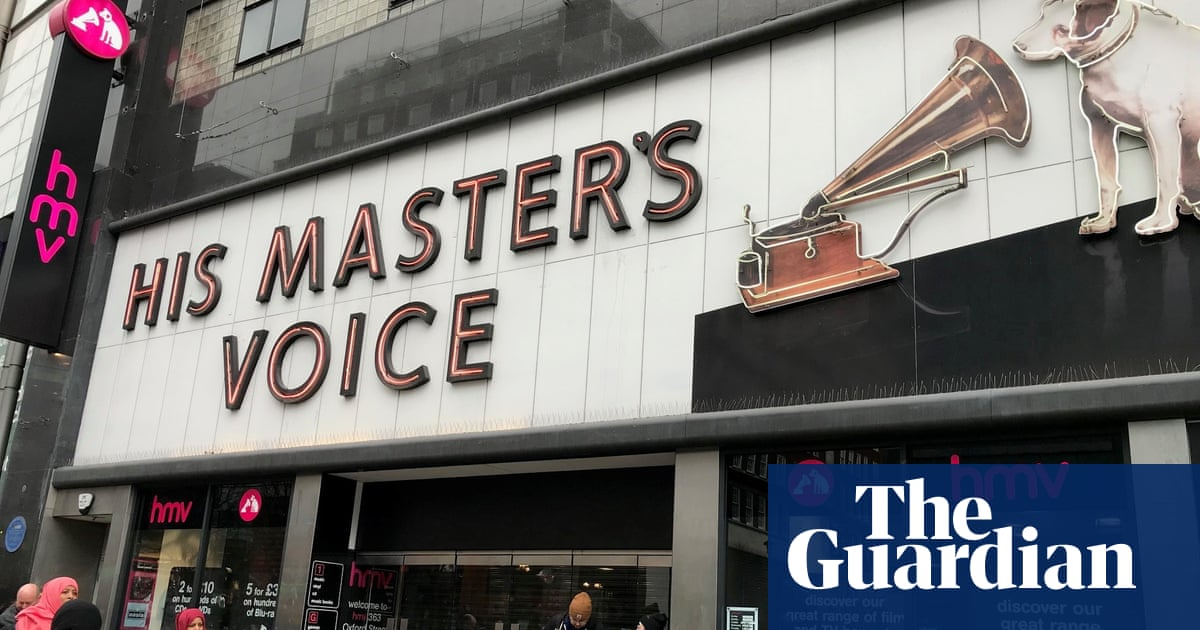Hmv Reveals Which 27 Stores Have Closed After Sale To Canadian Music