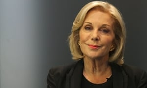 Prime minister Scott Morrison has praised Ita Buttrose as speculation grows she is a contender to fill the position of ABC chair