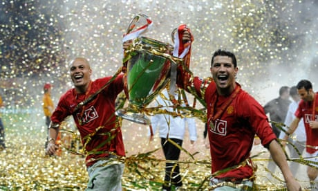 Manchester United can qualify for Champions League, says Wes Brown