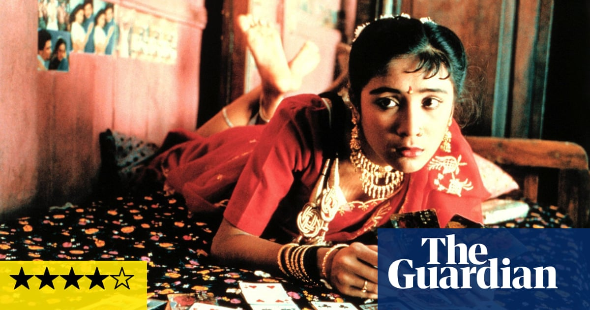 Salaam Bombay! review – still fiercely unsentimental and throbbing with energy