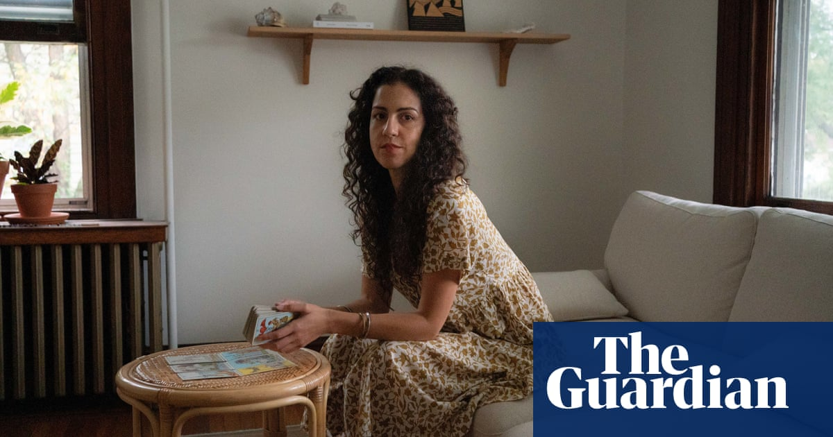 When the mystical goes mainstream: how tarot became a self-care phenomenon