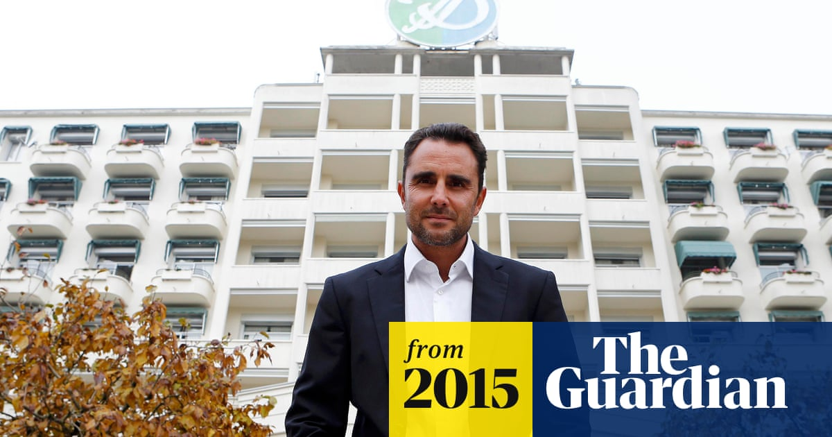 HSBC whistleblower given five years' jail over biggest leak in