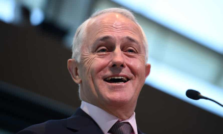 The prime minister, Malcolm Turnbull, says the healthy welfare card has worked well in Ceduna, South Australia, and could be rolled out to other communities.