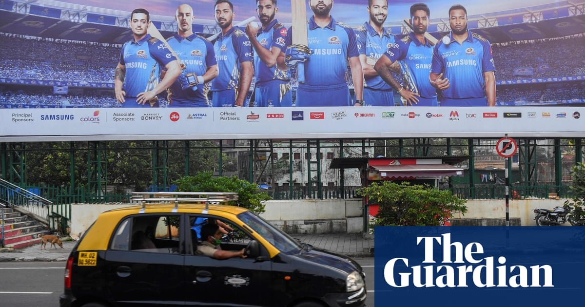 IPL show lifts the gloom and will go on despite Covid crisis, claims BCCI official