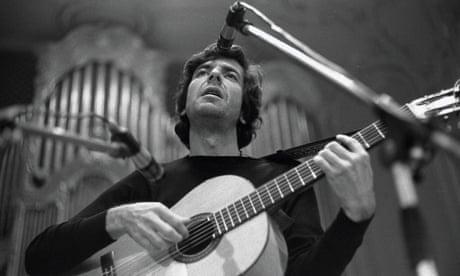 Leonard Cohen 3295