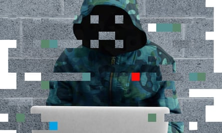 'Fake text' could be used to potentially impersonate people who had produced a lot of text online.
