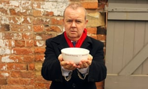 Bringing the discussion into the here and now … Workers Or Shirkers? Ian Hislop's Victorian Benefits.