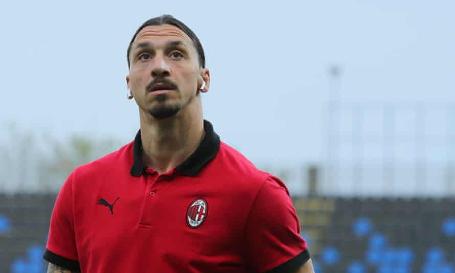 Zlatan Ibrahimovic has been fined €50,000 (£43,175) over his financial interest in Malta-based company Bethard.