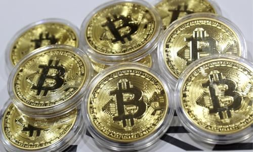câștigând bani vândând bitcoin