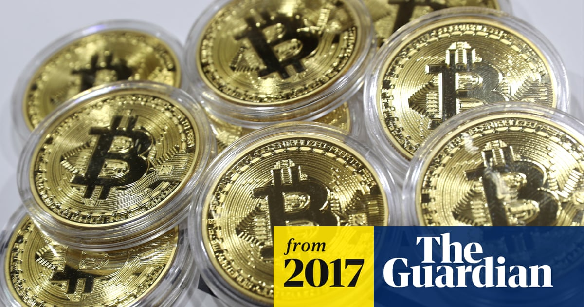 Warnings grow louder over cryptocurrency as valuations soar