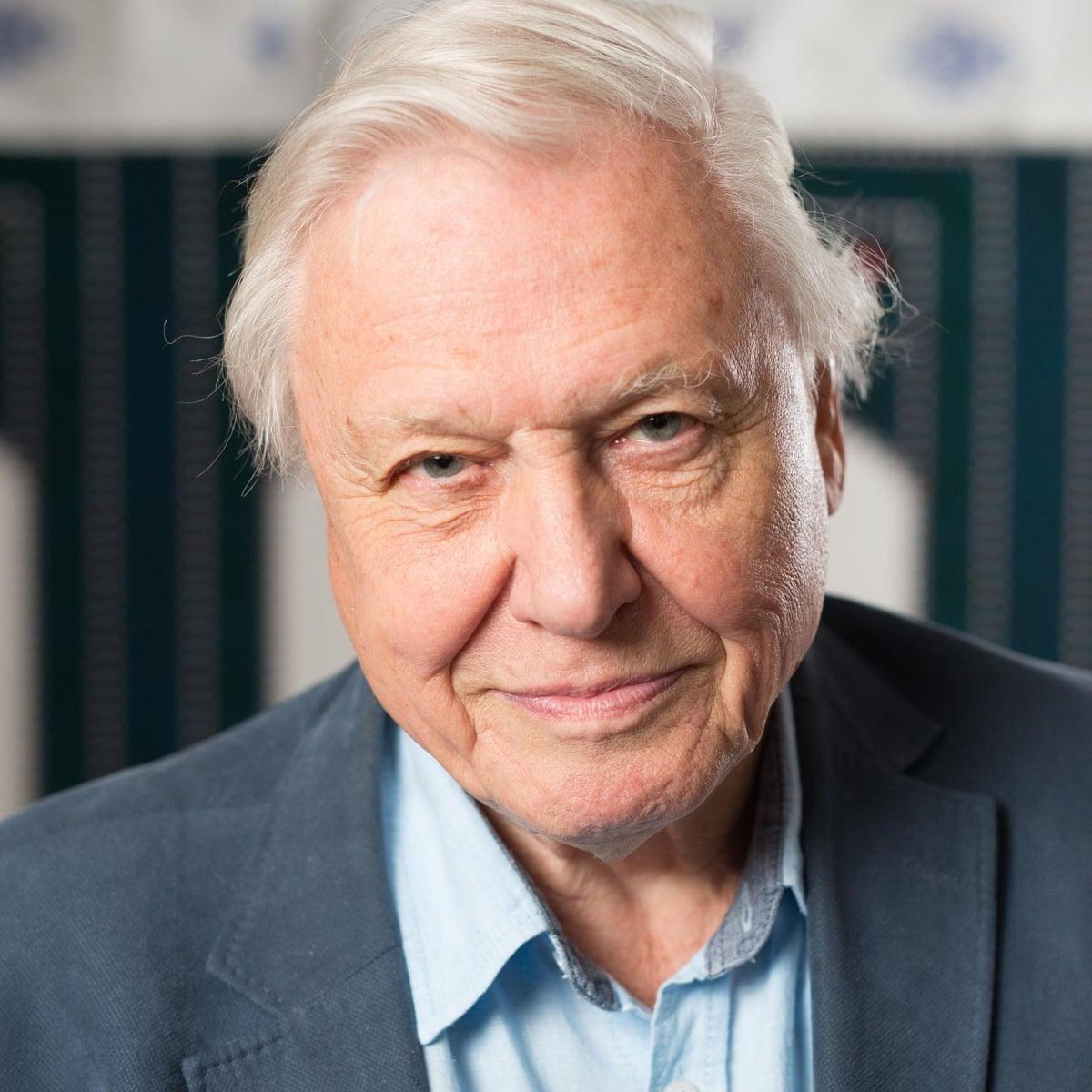 David Attenborough urges action on plastics after filming Blue ...