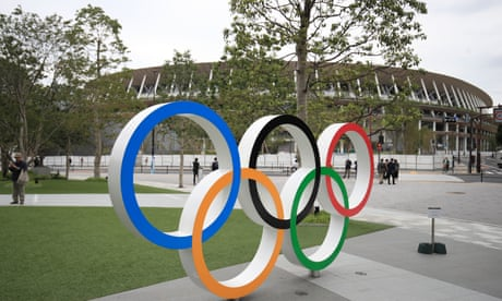 Porridge, Jenga and 45,000 teabags: Team GB's Olympic luggage revealed