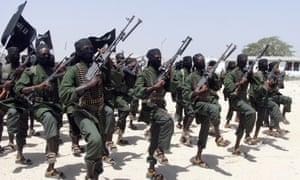 Somalia Islamic State Isis al-Shabab al-Qaida