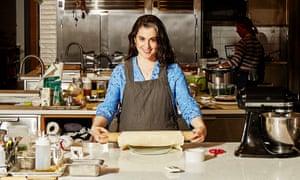 Claire Saffitz, host of Gourmet Makes.