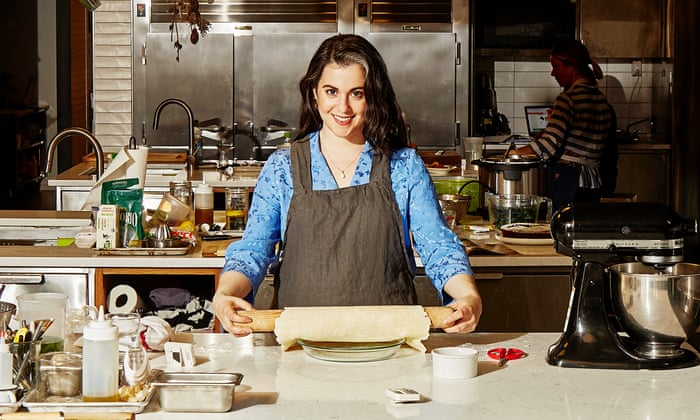 Move over, Nigella: the YouTube food stars taking a bite out of TV's