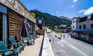 Adventure Queenstown, Queesntown, New Zealand - Best Hostel in Oceania