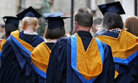 UK universities' BME staff less likely to hold top jobs