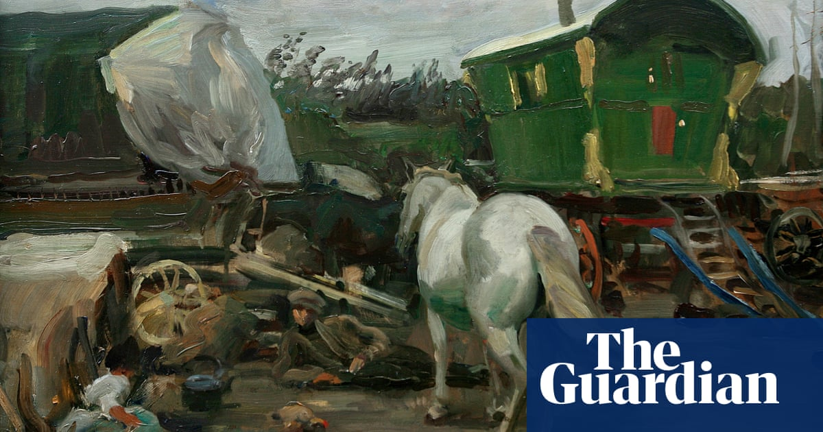 How did this painter lose the sight in one eye? The great British art quiz