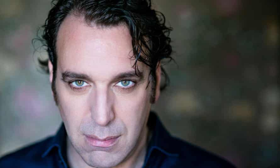 Tells his story and gets the hell out … Chilly Gonzales.