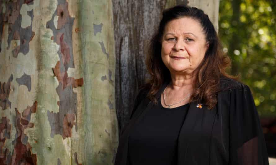 Victorian treaty advancement commissioner Jill Gallagher