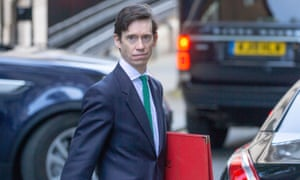 Rory Stewart has declared his intention to stand in the Tory leadership contest.