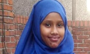 Girl who drowned in Bury river bullied at school, say family | UK