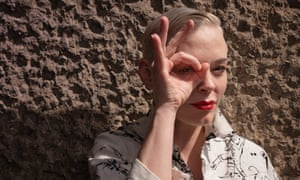 Rose McGowan: 'I find it hard to be in this world. This planet has been quite treacherous for me'