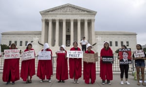 A Conservative Supreme Court Could >> This Conservative Supreme Court Could Care Less About Human Rights