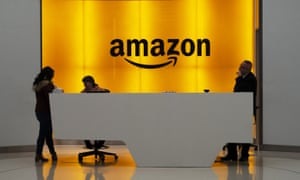 'The time has come for America's antitrust enforcers to join in the task of bringing Amazon to heal.'