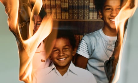 A Childhood on Fire - breaking the cycle of childhood trauma - video