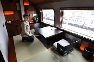 Introducing the five-star Shiki-shima suite