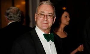 Terence Higgins
