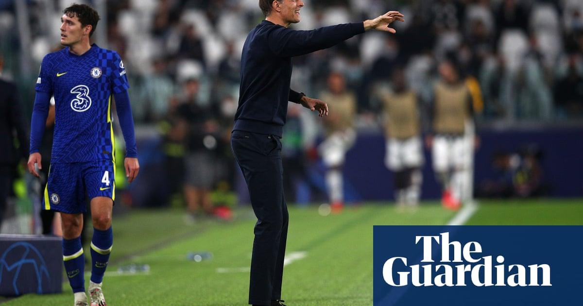 Tuchel struggles to explain Chelsea's lack of mental sharpness at Juventus