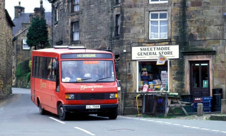 Local bus service