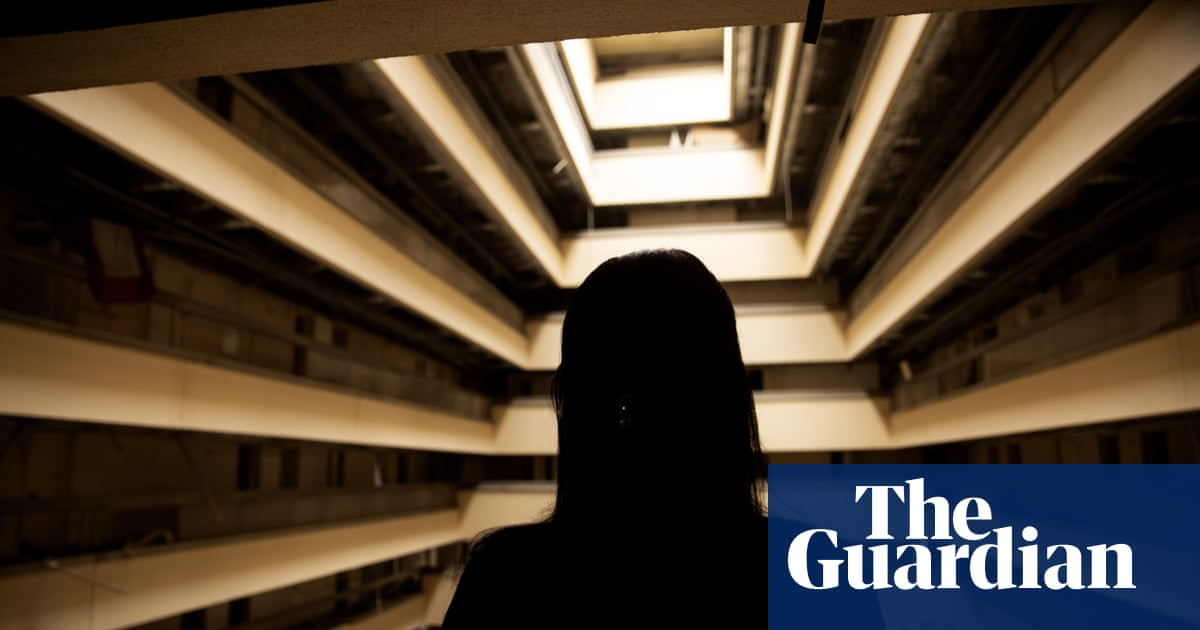 'Still going through hell': the search for Yazidi women seven years on
