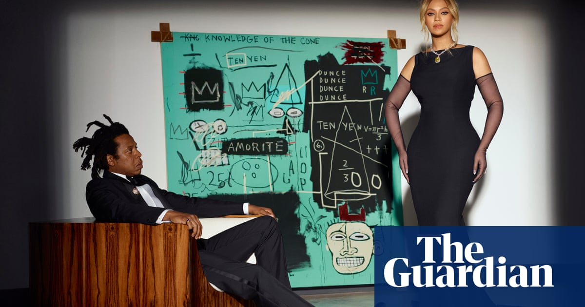 Tiffany solicits help of Beyoncé and Jay-Z to draw younger buyers – will it backfire?