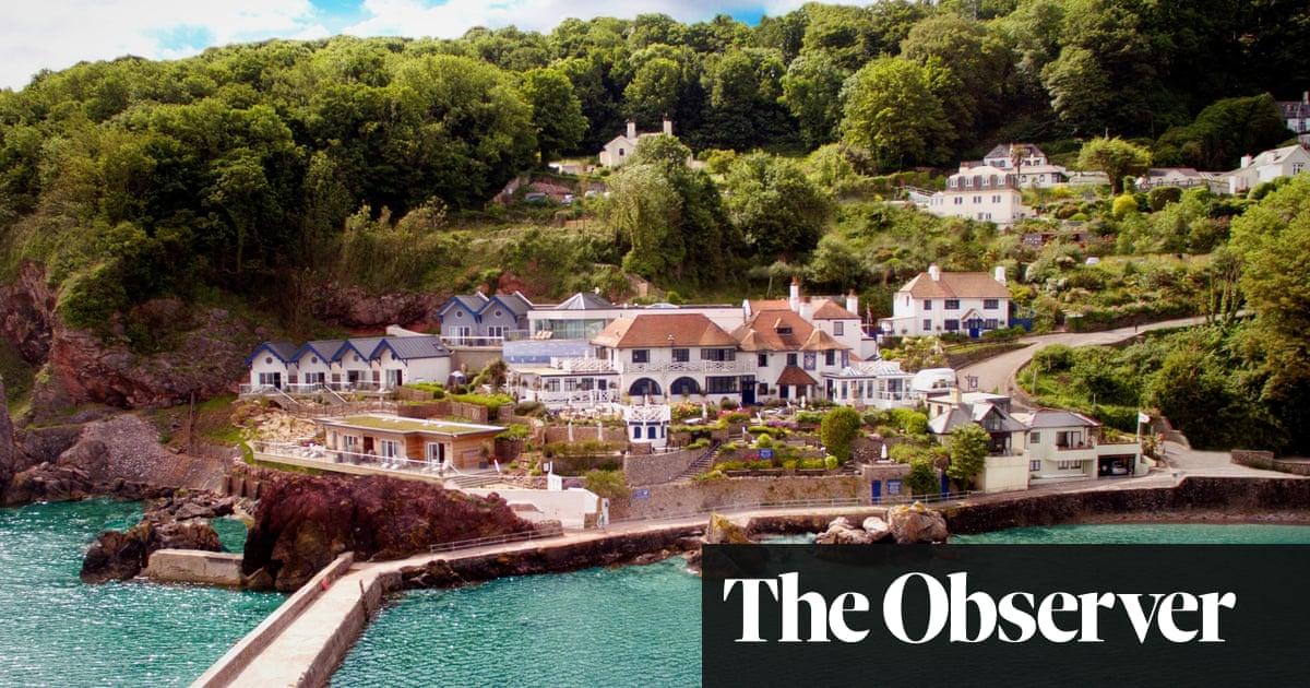 10 best UK Britain seaside beach coast hotels