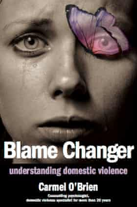 book cover image of Blame Changer