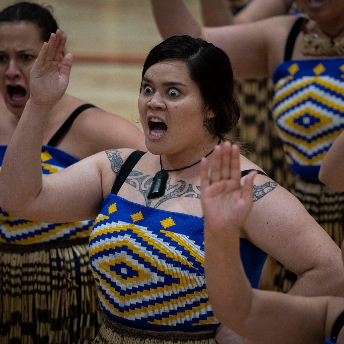 The haka isn't yours – stop performing it | Morgan Godfery | World news |  The Guardian