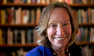 Doris Kearns Goodwin won the Pulitzer Prize for Team of Rivals, her book about Lincoln's cabinet.