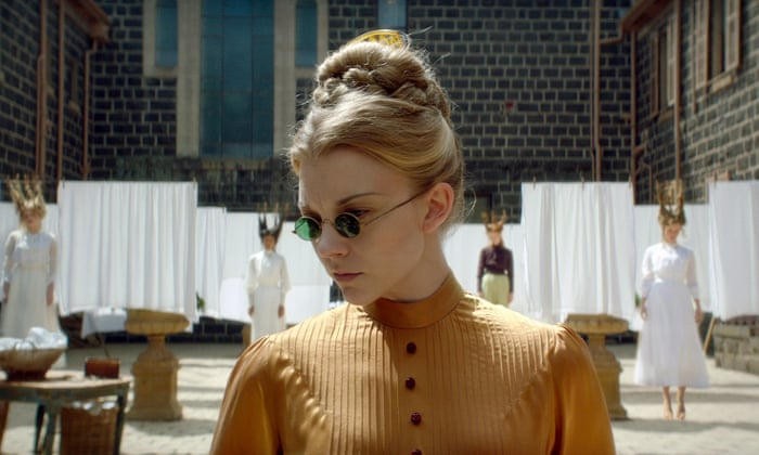 Picnic At Hanging Rock first look – full-throttle reboot of