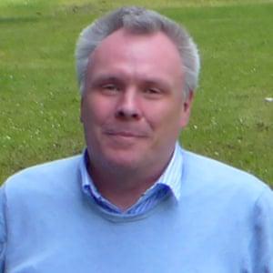 Nicholas Walton.